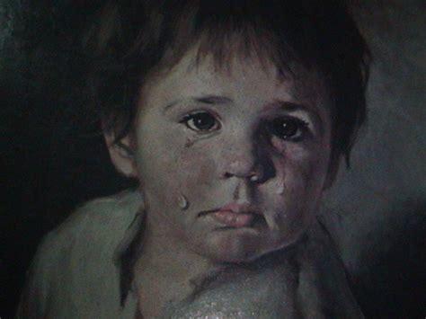 imagenes de niños tristes sancarlosfortin ni 241 os tristes realidad o ficcion