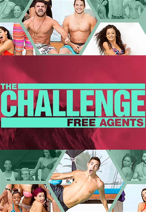 what season is the challenge on the challenge season 27 watchseries