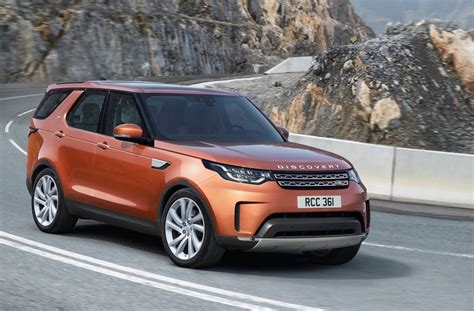 land rover price 2017 2017 land rover discovery prices specs for australia