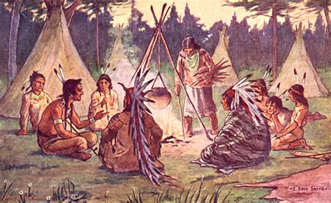 american tribes the history and culture of the books great americans january 2012