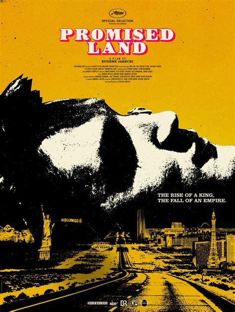 the promised land wikipedia film promised land festival de cannes 2017