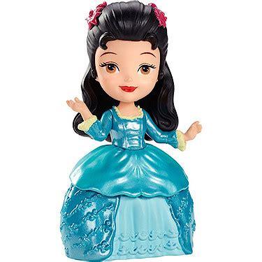 Disney Sofia The First 9cm Figure Princess Hildegard Princess Hildegard Sofia The