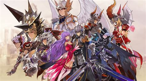 000823809x a knight of the seven seven knights puzzle dragons forum