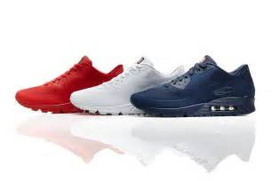 4umf news nike air max 90 hyperfuse independence day pack