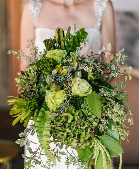 Olive Magenta Flower olive midnight magenta bold bridal inspiration