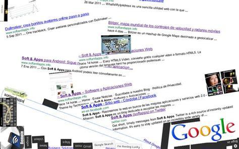 imagenes google gravity google gravity un google afectado por la ley de la