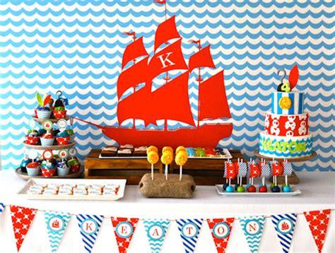 imagenes del barco de jey el pirata fiesta infantil de jake y los piratas de nunca jam 225 s