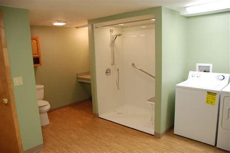 Various basement bathroom ideas to adopt ward log homes