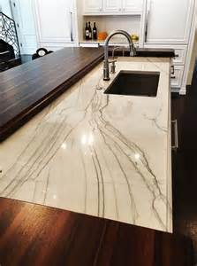 kitchen island countertops best 25 countertops ideas on kitchen counters