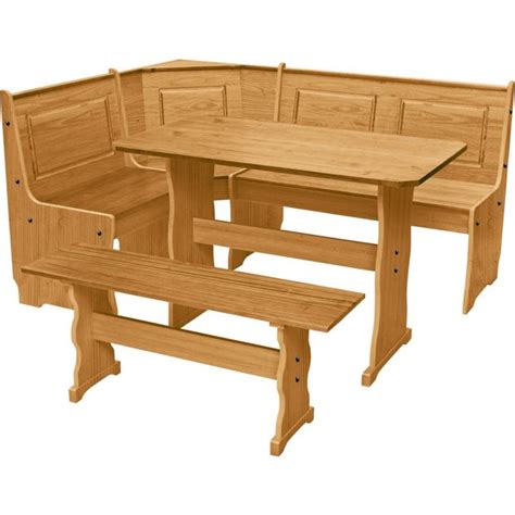 bench watches argos buy home puerto rico nook table 3 corner bench set pine at argos co uk your online