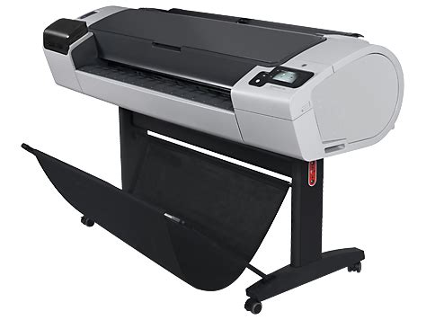 Printer Plotter Hp Designjet T795 Cr649c 44 Inch A0 Original hp designjet t795 printer hp 174 official site