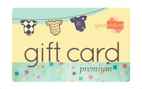 Gift Card Baby Shower - free gift cards free premium templates
