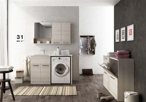 arredo bagno immagini mobili da bagno moderni collezione lavanderia