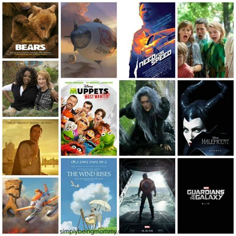 film disney terbaru 2014 2014 walt disney studios motion pictures slate simply