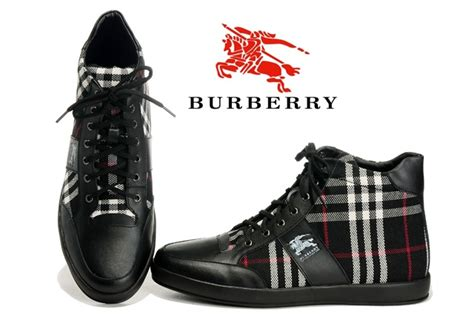 Promo Sandal Branded Wanita Burberry High Quality burberry shoes high 17 cheap burberry shoes 17 52 00