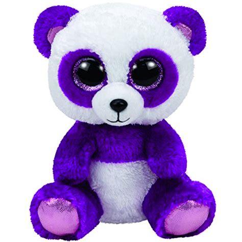Squishy Jumbo Owl Boo Owl Pink Rize 1 ty 6 inch beanie boos boo ty boo plush teddy ty soft choose your item ebay