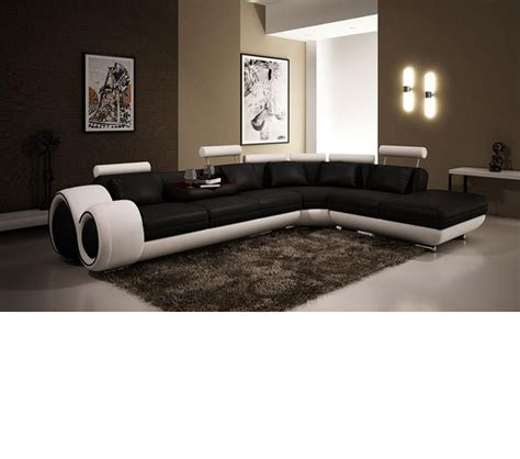 modern leather sectional sofa with recliners dreamfurniture 4086 modern bonded leather sectional