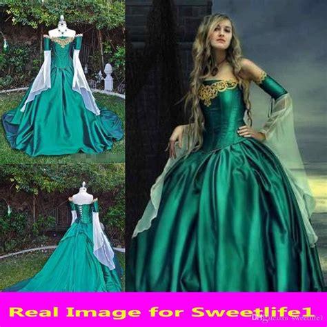 bal gowns vintage medieval renaissance ball gown evening princess