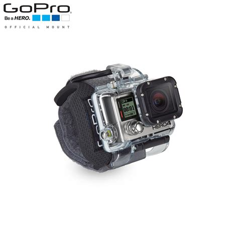 Gopro Wrist Housing By Megakamera buy gopro 3 wrist housing at low price in