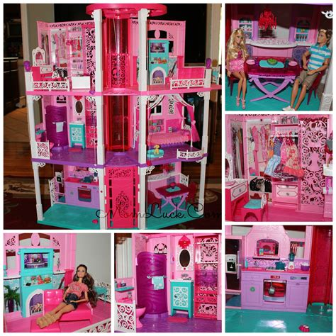 where can i buy barbie dream house you won t believe what happened at this barbie dream house party