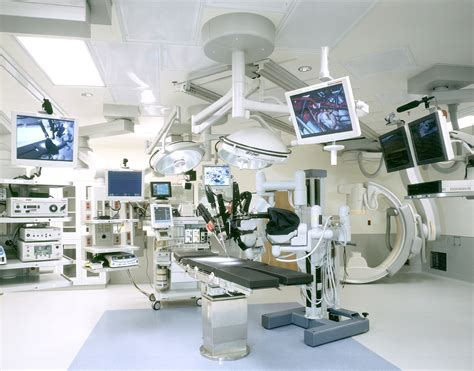 Surgical Room by Seattle Djc Local Business News And Data