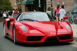 How Much Is A Enzo The Successor To The Enzo Automobile