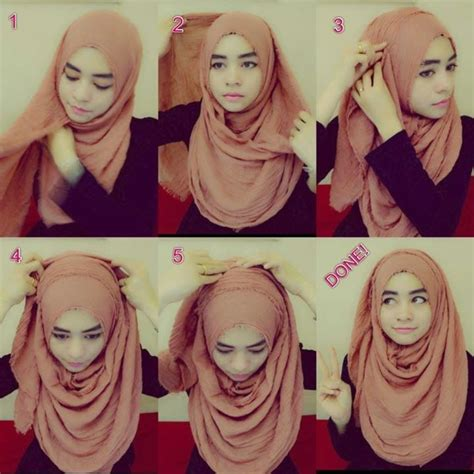 tutorial pashmina arabian style 135 best images about hijab shawl styles remember to
