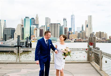 The Guide To Eloping by Nyc Elopement Photographer Elope To New York