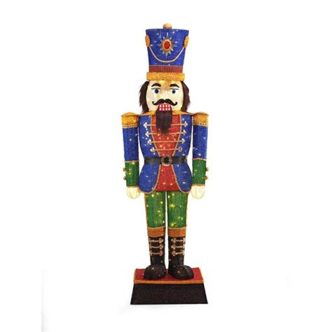 large outdoor nutcracker soldiers outdoor nutcracker shop collectibles daily
