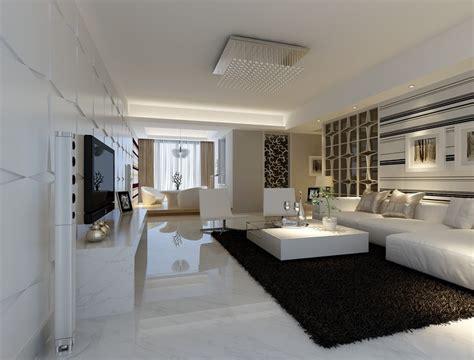 new modern floor l white carrelage et sol en marbre comme accent de l int 233 rieur