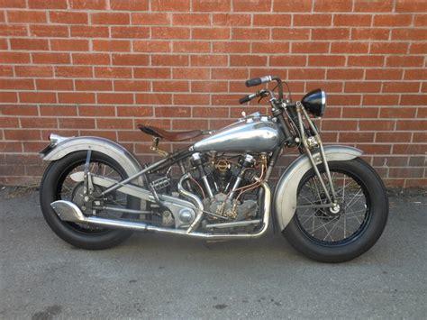 crocker motors custom bikes for sale