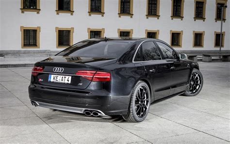 Audi S8 Tuning by Audi S8 2015 Tuning