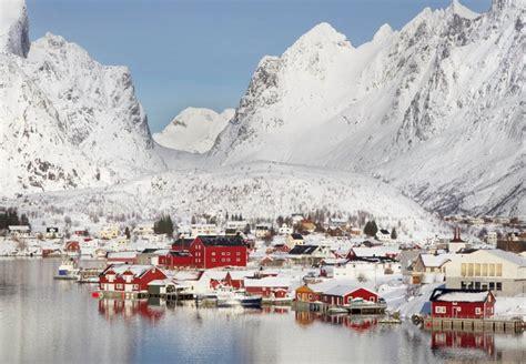 imagenes de invierno bellas hermosas imagenes de paisajes de invierno de todo el