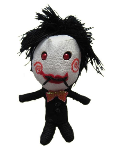 is my doll haunted quiz images mr saw string doll from www mystringdolls