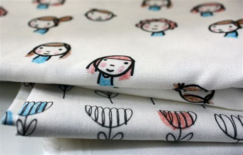tutorial textile design how to create fabric from drawings tutorial