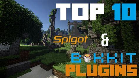 best plugins for bukkit top 10 plugins for bukkit spigot servers thebreakdown xyz