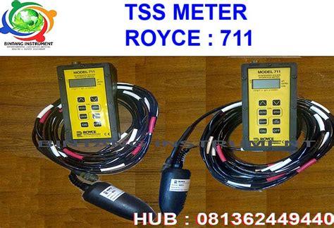 Tss Meter Bintang Instrument 081362449440 Jual Tss Meter Partech