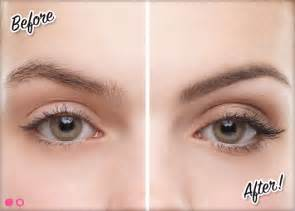 Eyebrow Waxing How To Wax Eyebrows At Home Beautician Hacks Unearthed