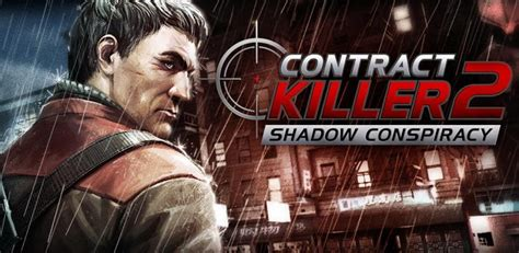 contract killer 2 mod apk contract killer 2 mod apk 3 0 3 data offline unlimited money apkradar