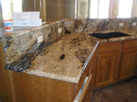 Granite Tile Kitchen Countertops M R Gallery Granite Marble Kitchen Countertops