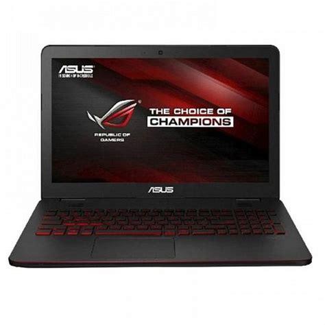 Dan Spesifikasi Laptop Asus Rog G751 spesifikasi dan harga asus rog fx502vm gaming i7 kabylake