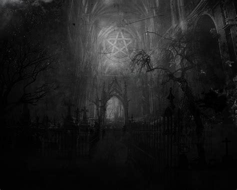 Imagenes Oscuras De Terror | wallpapers oscuros goticos terror hd parte 2 taringa