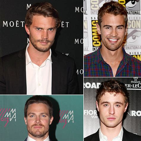 Actors Who Could Play Christian Grey In Fifty Shades Of