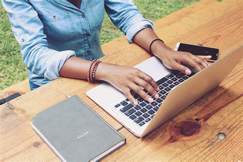 Remote Office by How To Own Your Presence As A Freelancer