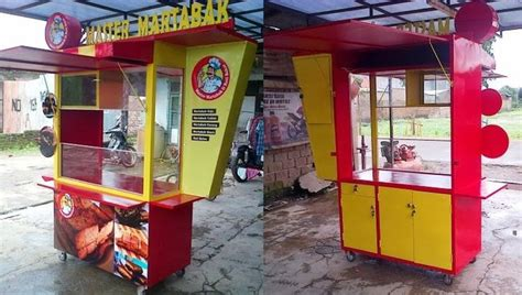 Sosis Bakar Mini Imut Dan Lucu 50 gambar terbaik tentang jasa pembuatan gerobak di