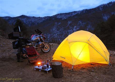 5 reasons to go motorcycle camping   Matador Network