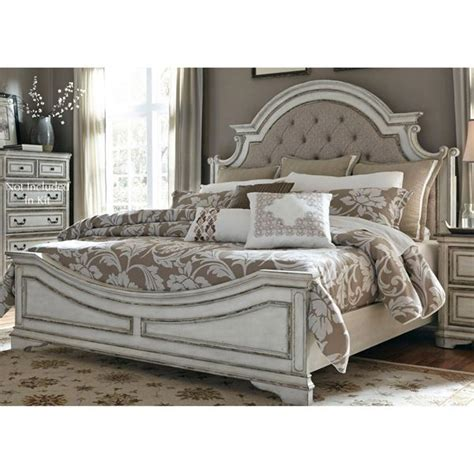 liberty furniture magnolia manor queen bedroom group magnolia manor 5 piece bedroom set liberty furniture afw