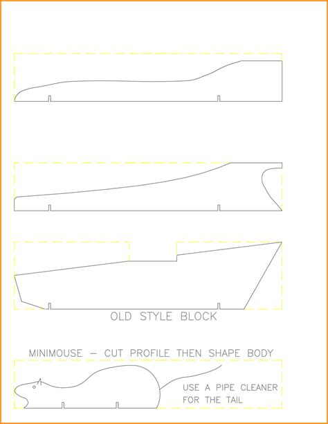 pinewood derby race car templates 11 pinewood derby templates cashier resume