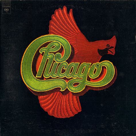 Chicago Records Chicago Vinyl Record Albums