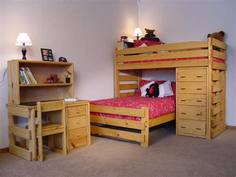 bunk bed storage amazing bunk beds with storage optimizing home decor ideas bunk beds with